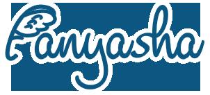 Fanyasha. Magic books about the life of angels